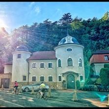 Pohled - Starý Jičín