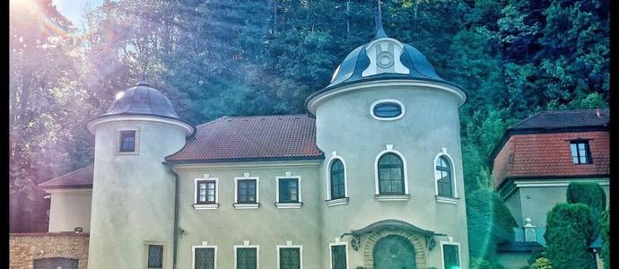 Penzion Zámeček pod hradem Starý Jičín