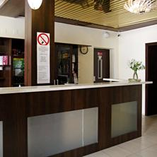 Hotel Réva