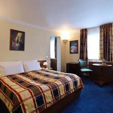 Zámecký Hotel Větrov Aš 41681436