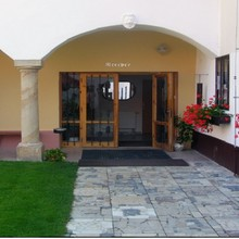 Hotel Valáškův grunt Bouzov 1116868106