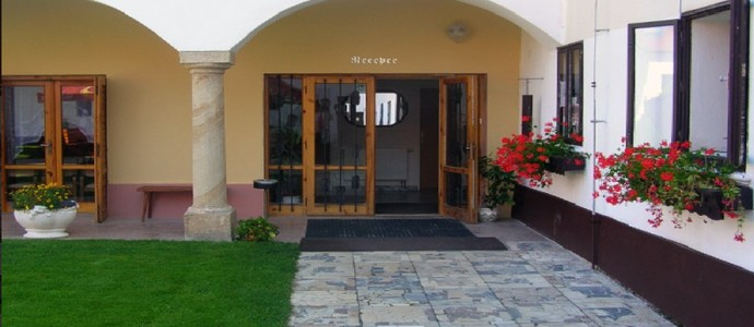 Hotel Valáškův grunt Bouzov 1117667174