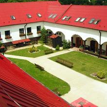 Hotel Valáškův grunt Bouzov