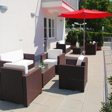 Hotel Vila Viola Luhačovice 42450552