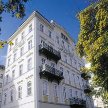 Hotel Ontario garni Karlovy Vary 36811252