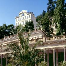 Hotel Ontario garni Karlovy Vary