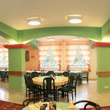 Hotel Riviera Děpoltovice Nová Role 40378444