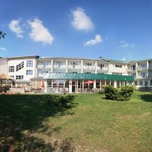 Hotel Riviera Děpoltovice