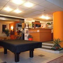 Hotel Gól Prostějov 35226406
