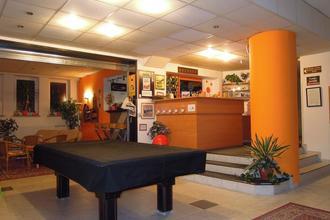 Hotel Gól Prostějov 39019612