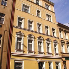 Pension Prague City Praha