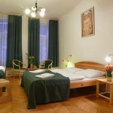 Pension Prague City - Praha