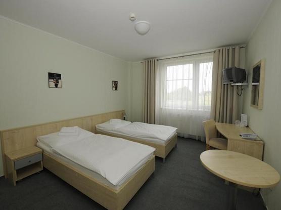 Hotel Buly Aréna 1133408741