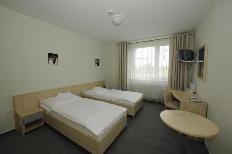 Hotel Buly Aréna 4