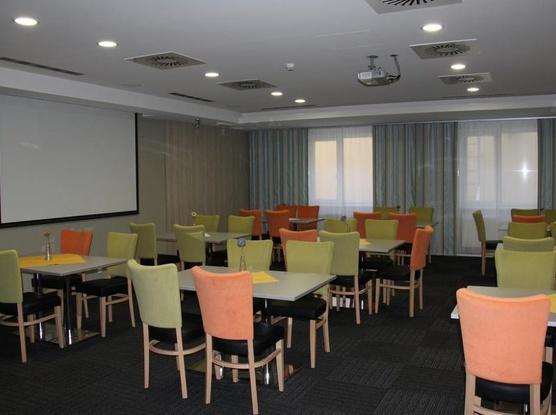Hotel Buly Aréna 1133408761