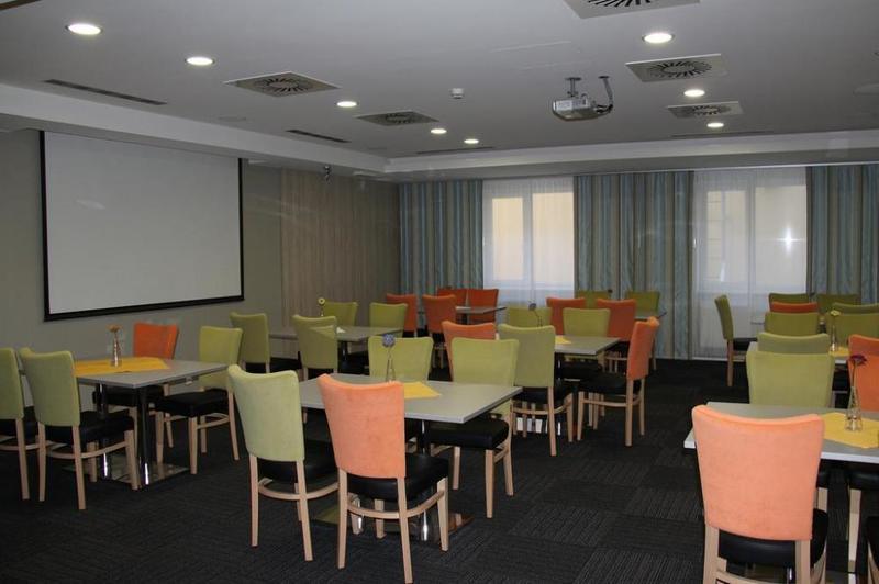 Hotel Buly Aréna 14