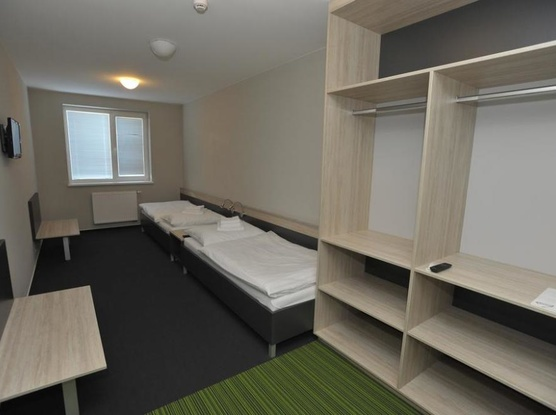 Hotel Buly Aréna 1133408743