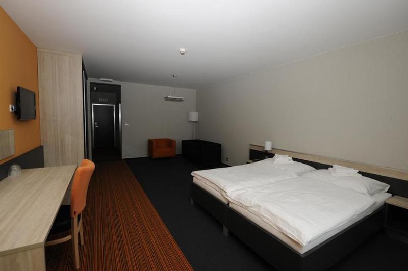 Hotel Buly Aréna 6