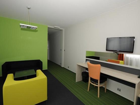 Hotel Buly Aréna 1133408765