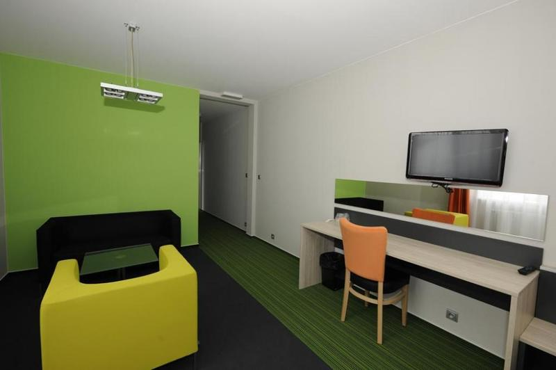 Hotel Buly Aréna 16
