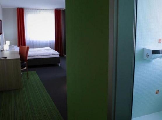 Hotel Buly Aréna 1133408757