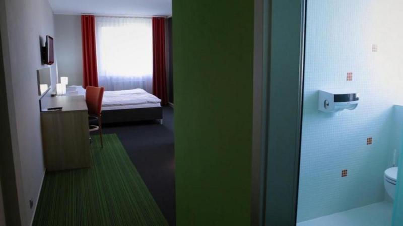 Hotel Buly Aréna 12