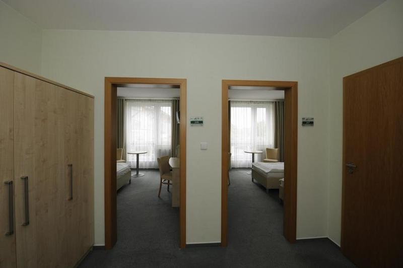 Hotel Buly Aréna 8