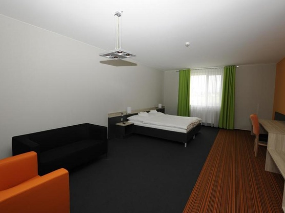 Hotel Buly Aréna 1133408747
