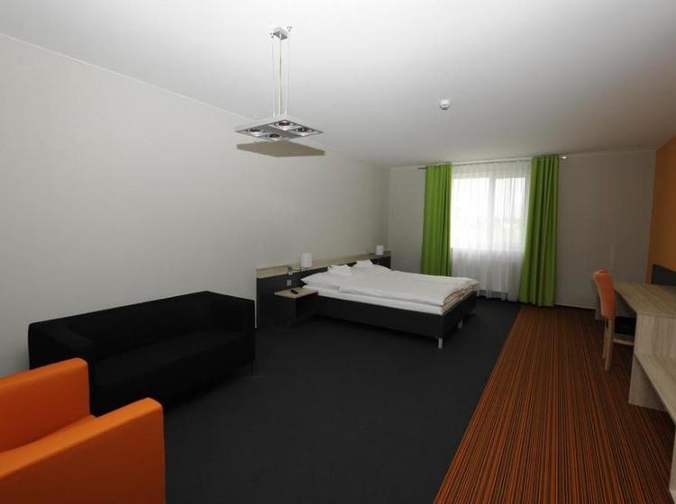 Hotel Buly Aréna 1133408747 2