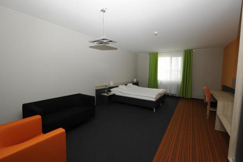 Hotel Buly Aréna 7