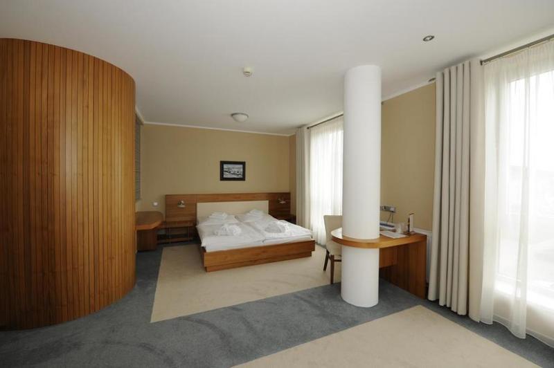Hotel Buly Aréna 3