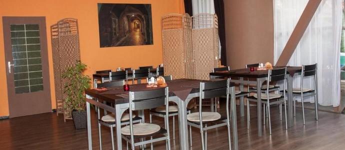 Hotel Florian Praha 1116214696