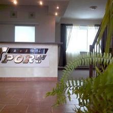 Hotel Sport Klatovy Klatovy 35226596