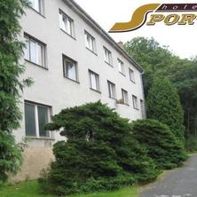 Hotel Sport Klatovy