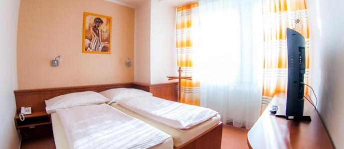 Hotel Vsacan Vsetín 1117631468