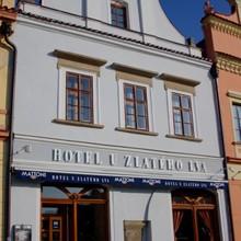 Hotel U Zlatého Lva Havlíčkův Brod