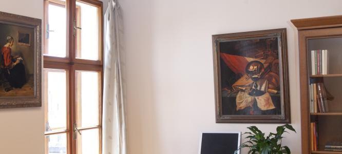 Hotel U Zlatého Lva Havlíčkův Brod 1133409265
