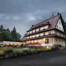 Parkhotel Skalní město Holín 52484002