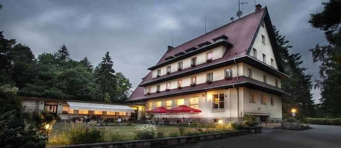 Parkhotel Skalní město Holín 1133409457