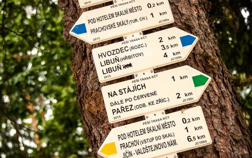 Víkend v Českém ráji-Parkhotel Skalní město 1154285871