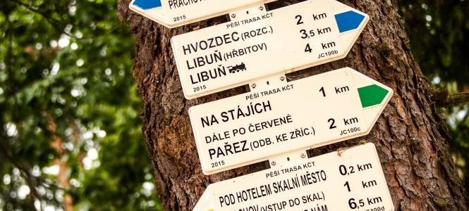 Parkhotel Skalní město-Holín-pobyt-Víkend v Českém ráji
