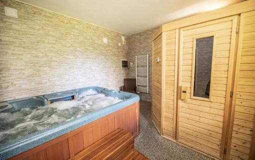 Úžasný zimní relax ve všední dny-Parkhotel Skalní město 1154285903