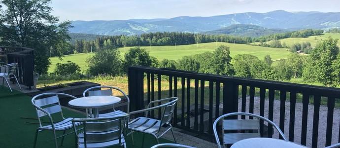 Kramářův Zámek (Hotel Větrov) Vysoké nad Jizerou 1117631596