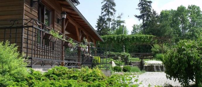 Hotel Na Trojáku Rajnochovice 1137134383
