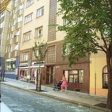 Apartmány Machek Praha