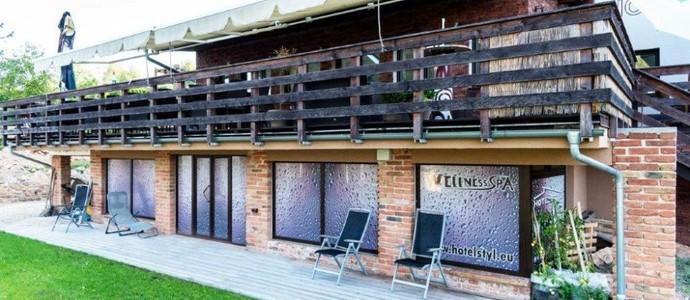 Hotel Styl Hlinsko 1133409937