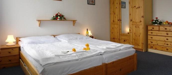 Hotel Galik Velké Karlovice 1126692037