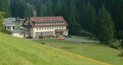 Hotel Galik Velké Karlovice 1133409981