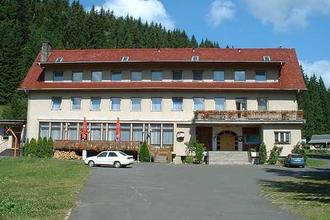 Hotel Galik Velké Karlovice