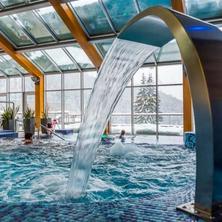 Hotel Horal-Velké Karlovice-pobyt-Mimovíkendový Relax na 2 noci